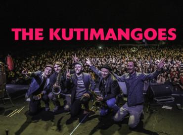 """Afrotropism"" — The KutiMangoes [DK]"