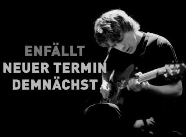 """ACHTUNG: Entfällt – """"Suite for Quentin Tarantino"""" Spielvereinigung Sued feat. Kalle Kalima"""