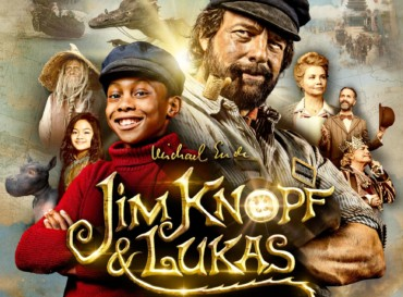 Kinderkino – Jim Knopf und Lukas der Lokomotivführer