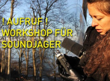 Aufruf · Kati Linek – Sound-Workshop