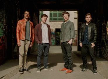 Johannes Metzger – Quartett
