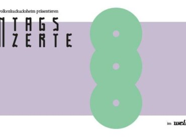 Montagskonzerte Andrea Belfi (It)