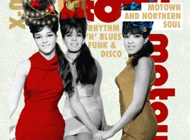 Merry Motown – The Ultimate X-Mas Party