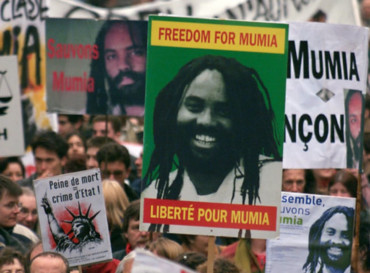 """Der Fall Mumia"" – Johanna Fernandez"