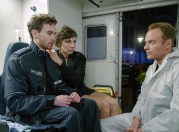 """Tatort – """"Der gute Weg"""""""