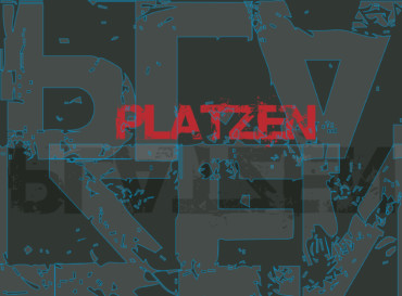 "Vernissage – ""platzen"""