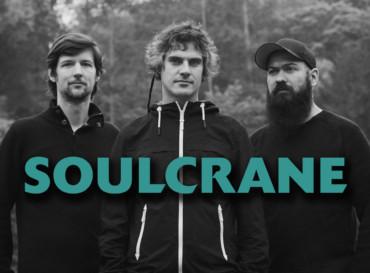 Soulcrane – Köln [verschoben auf 19. Juli]