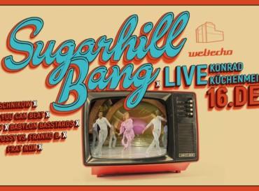 Sugarhill Bang!