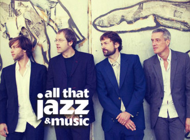 SUPERSALAD – all that jazz
