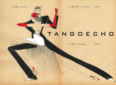 Tangoecho – Freitagsmilonga