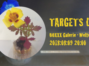 TARGETS LB – BOXXX Vernissage