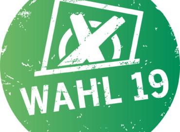 Wahlpodium zur Landtagswahl Sachsen – Raum Chemnitz